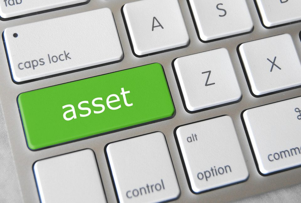 Four Categories of Assets