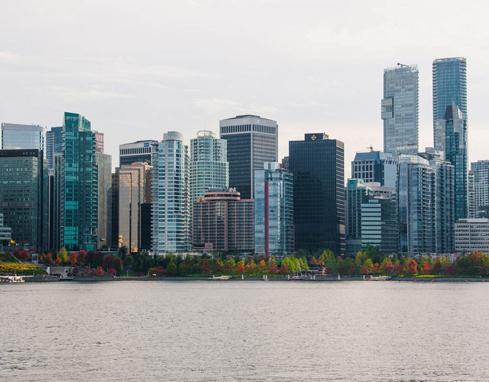 REITs Private Canadian Apartments